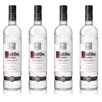 Ketel One prices