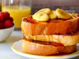 IHOP French Toast Recipe