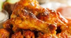 Buffalo Wild Wings recipe