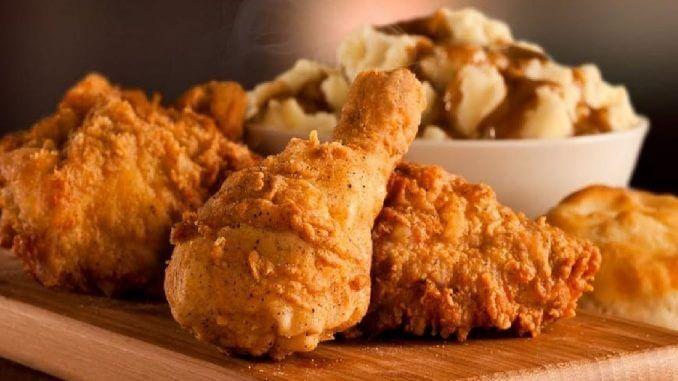 KFC Chicken Drumsticks