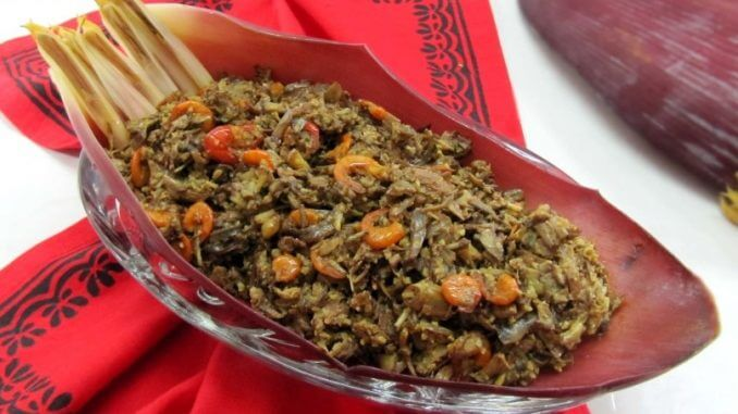 Mochar Ghonto Recipe