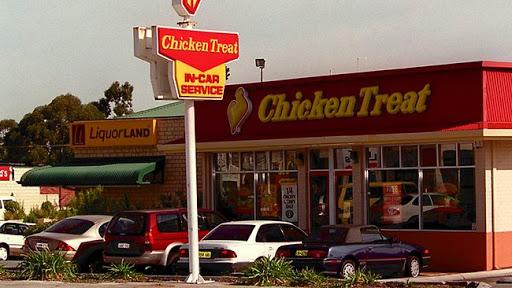 Chicken Treat franchise