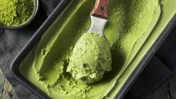 Green Tea Ice Cream recipe
