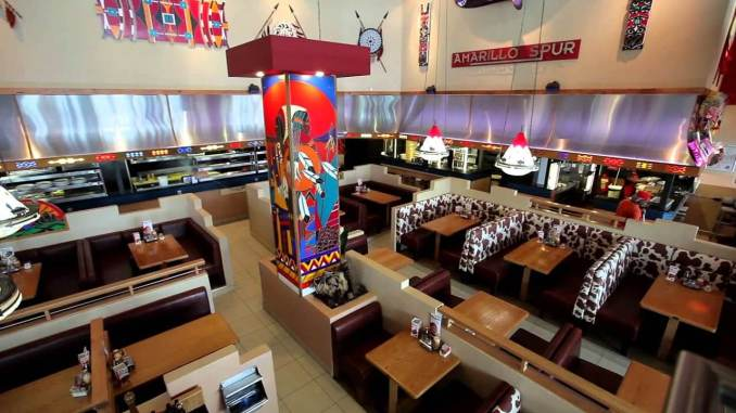Spur Steaks Ranches franchise