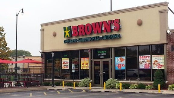 Browns Chicken and Pasta Franchise