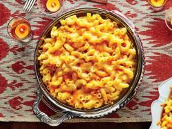 Patti Labelle's Macaroni and Cheese Recipe