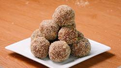 Tamarind Candy recipe