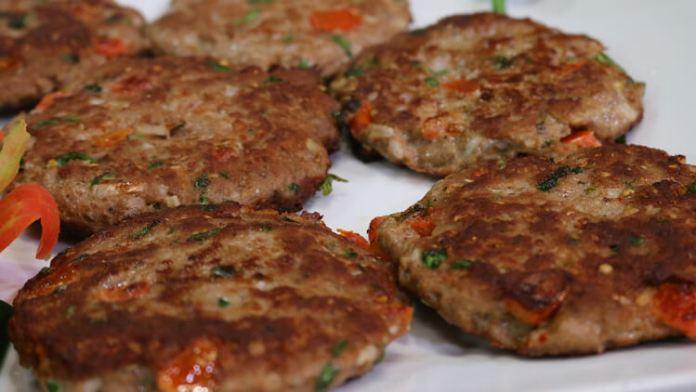 Chapli Kebab recipe