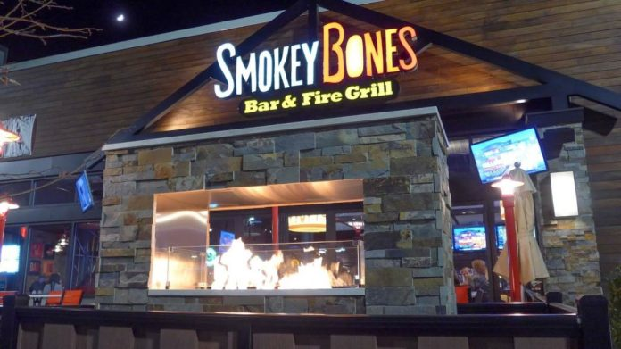 Smokey Bones Bar and Fire Grill Franchise