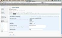 Cómo montar un moblog con Wordpress