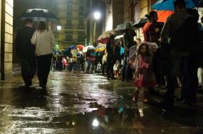 La nit dels museus #streetphotography