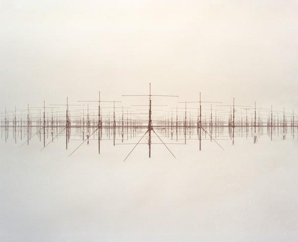 Arctic Antenna Field, Svalbard