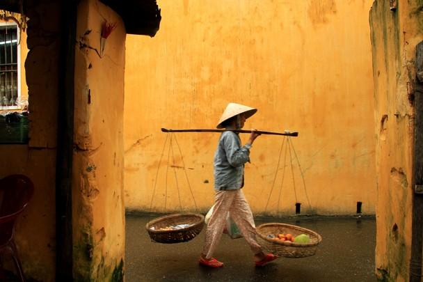 Sellers of Vietnam