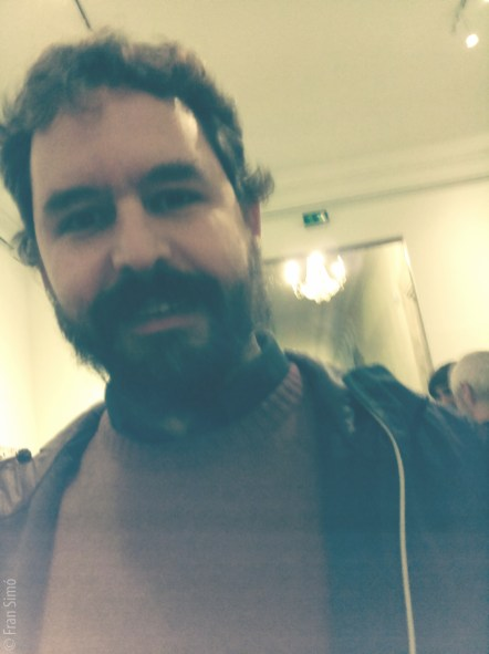 Santiago Garces Proceso: Polaroid PX70-