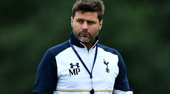 Mauricio Pochettino is doing a great job overseeing Spurs' development