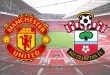 Manchester United v Southampton EFL Cup Final