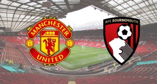 Manchester United v Bournemouth Match Preview, Predicted XI, Team News and Betting