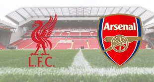 Liverpool v Arsenal, Team News, Match Preview, Betting Tips and Score Predictions