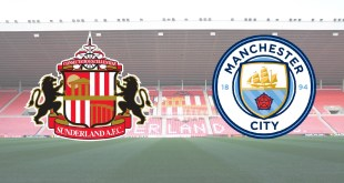 Sunderland v Manchester City Match Preview, Team News, Predicted Lineups and score line predictions