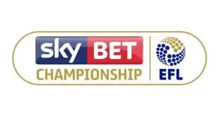 EFL SkyBet Championship Badge