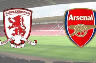Middlesbrough v Arsenal, Match Preview, Team News, Form, Match Betting, Predicted Lineups
