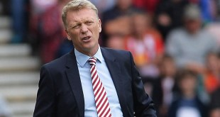 David Moyes is struggling as Sunderland manager