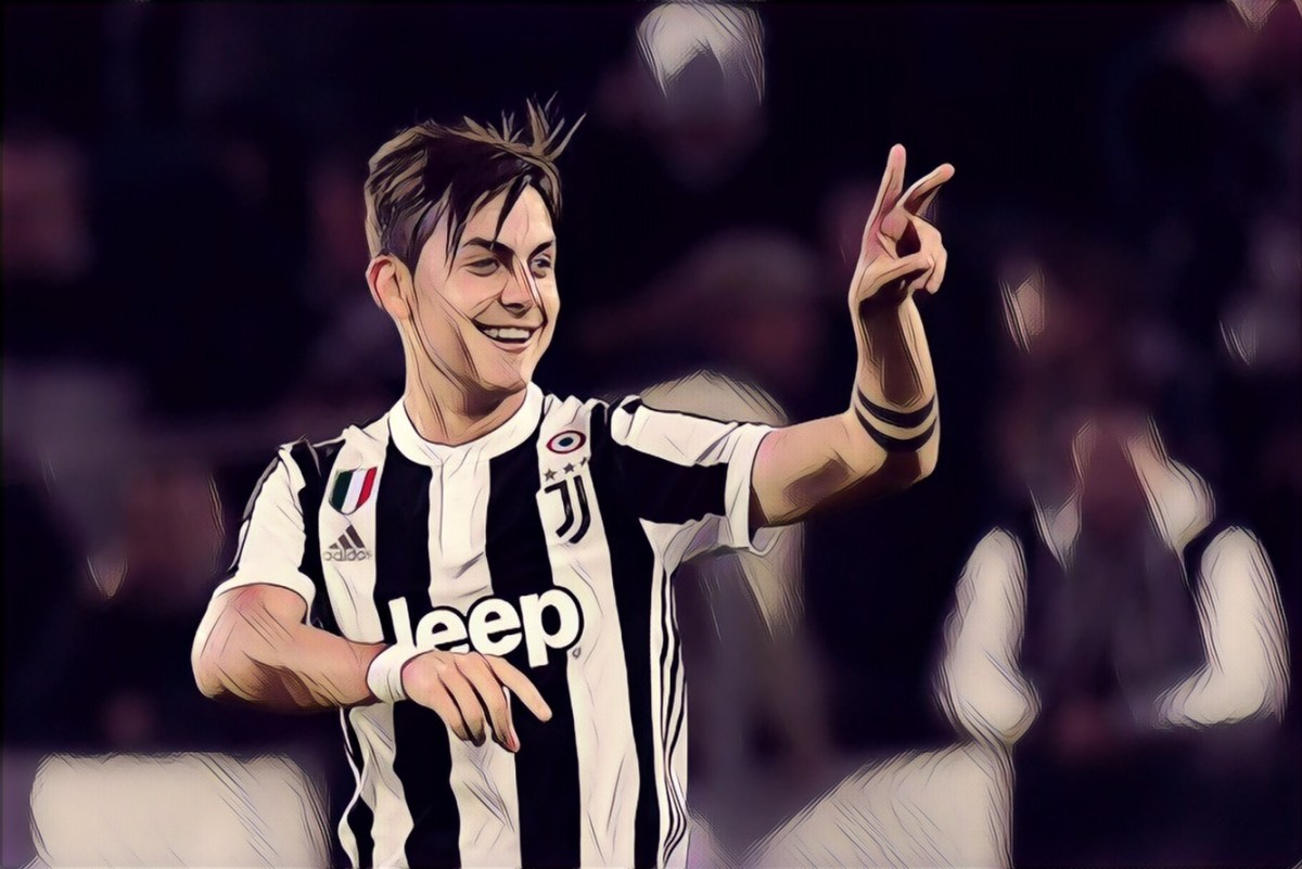 Report: Liverpool eye up deal for Juventus star Dybala