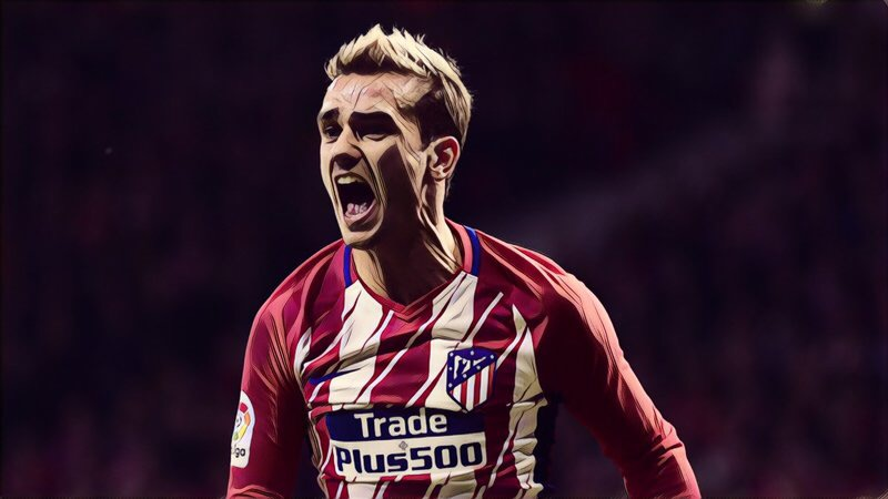 Report: Manchester United favourites to sign wantaway Griezmann