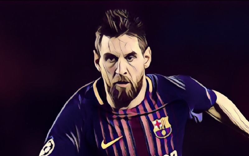 Lionel Messi U2013 10 Best Quotes About The Barcelona Star | The Football  Faithful
