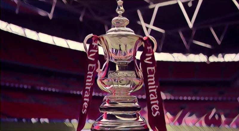 FA Cup quarter final draw