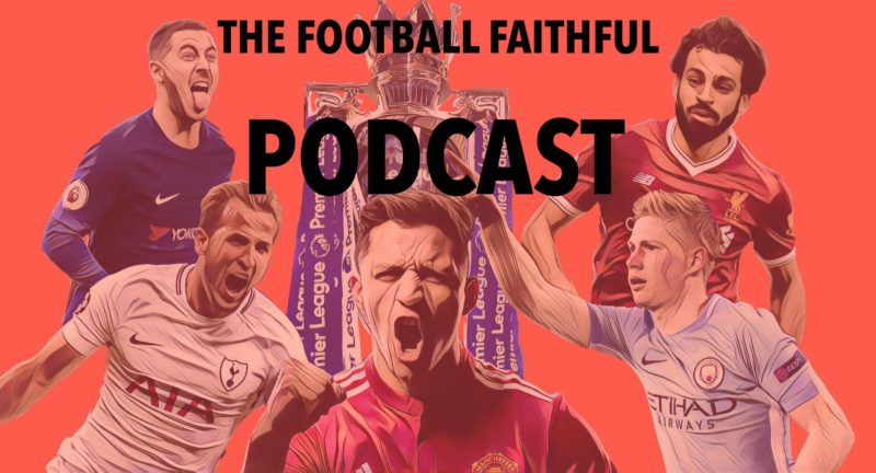 Podcast: Five best centre-back partnerships in Premier League history
