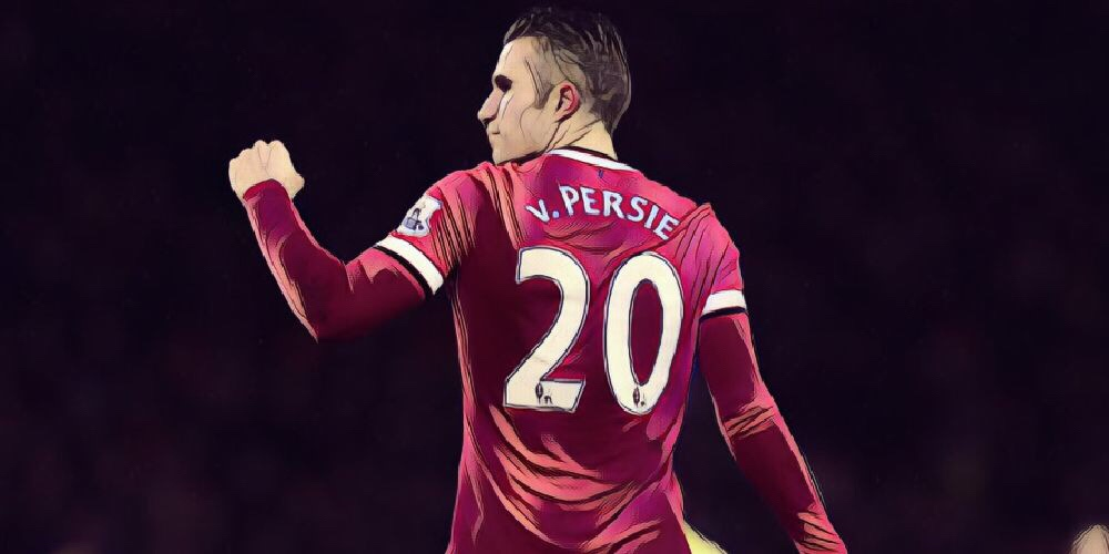 Wright urges Arsenal fans to 'forgive' Van Persie for joining Manchester United