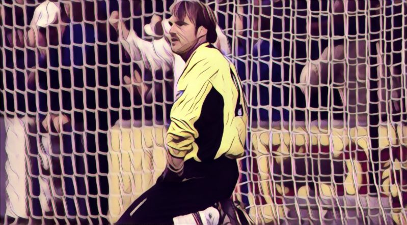 Five of the Premier League's worst ever Goalkeepers