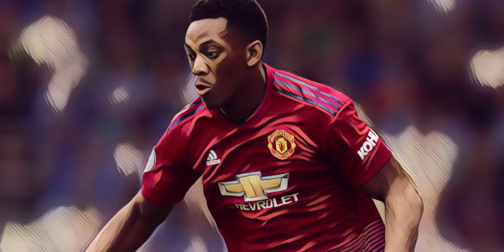 Martial agent 'very pessimistic' about Manchester United contract