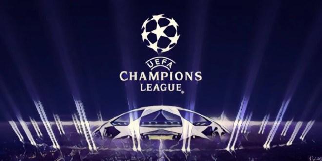 Champions League Quarter Final And Semi Final Draw