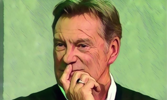 Glenn Hoddle: The Preacher Who Lost His Starting Place in the Game