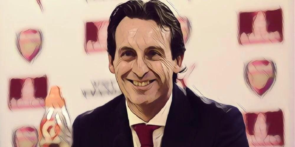 Arsenal directors lavish praise on 'extraordinary' manager, Unai Emery