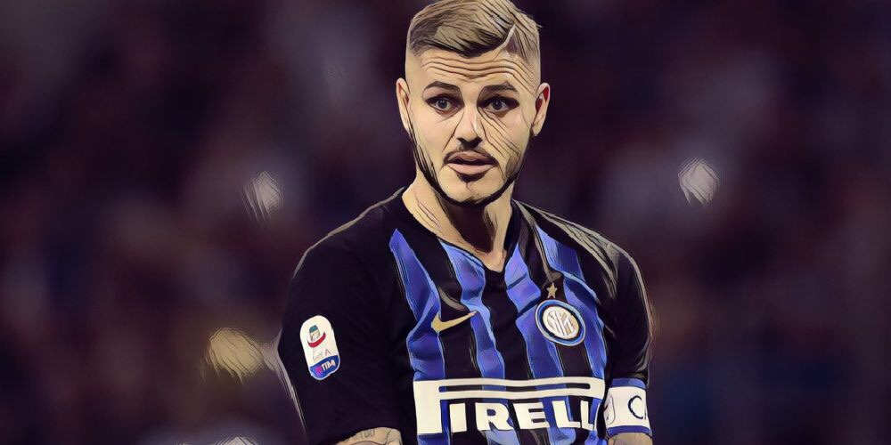 Icardi tipped to become 'a new Ronaldo' in the hands of Sarri at Chelsea