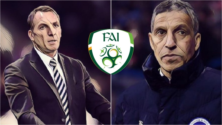 Assessing the Likely Candidates to be Next Ireland Manager
