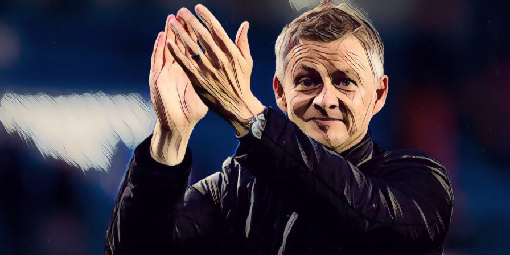 Manchester United accidentally announce Solskjaer appointment