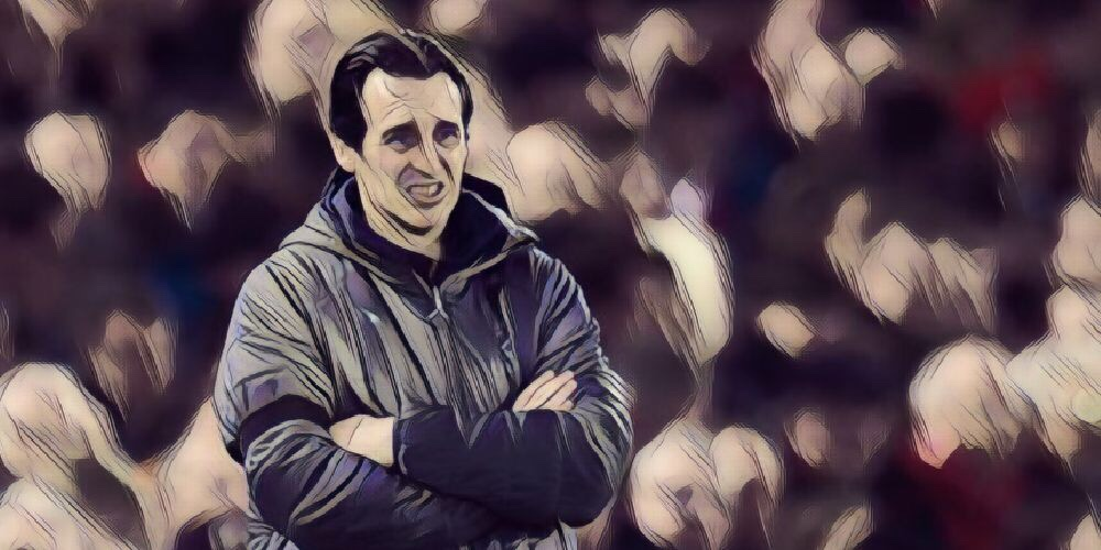 Emery's Arsenal are 'bog standard average' says former Gunners striker