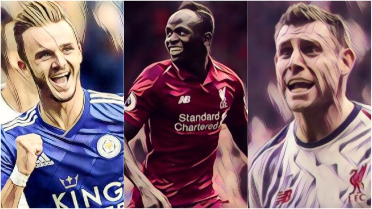 Maddison's moment, Mane's magic and Milner's mistake - Premier League Weekly Awards