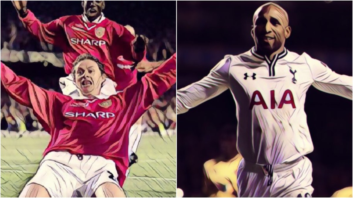 Five of the Best: Goal scoring substitutes in Premier League history