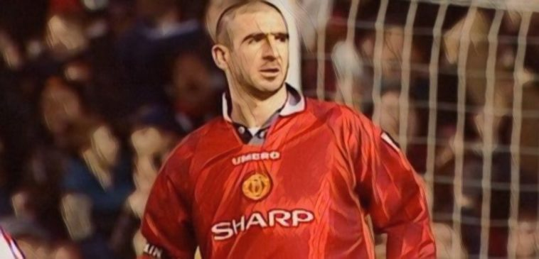 Manchester united great eric cantona has discussed his infamous departure from leeds united, his dutch influence and sir alex ferguson's. Moments That Made The Premier League Man United Snare Cantona From Leeds