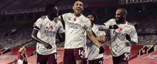 Arsenal v Aston Villa - Match Preview