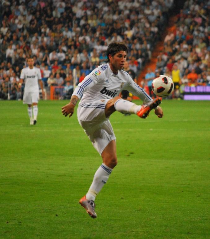 Ramos - In demand