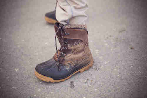 work boots for plantar fasciitis