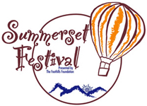 Join us in September for the annual Summerset Festival | The Foothills Foundation