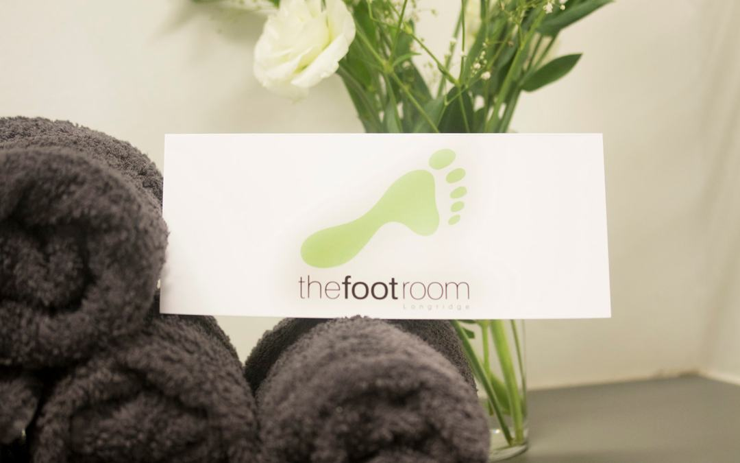 The Foot Room joins Broughton Physiotherapy…