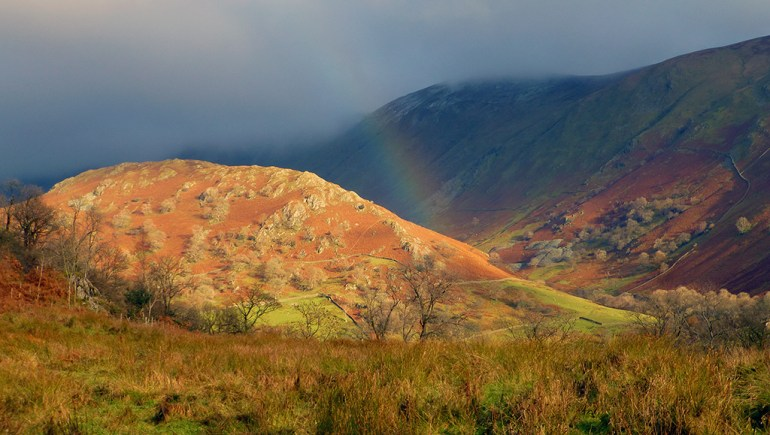 rainbow_troutbeck_tongue_cumbria